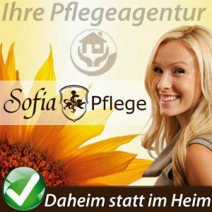 Sofiapflege – Daheim statt im Heim
