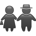 Senioren Icon