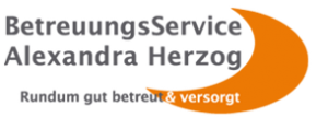 BetreuungsService Alexandra Herzog